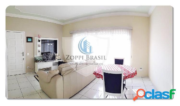 Ca316 - casa, venda, americana, jardim recanto, 297 m² terreno, 123,84 m² c