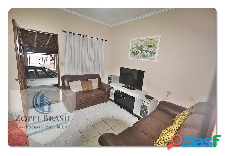 Ca330 - casa, venda, nova odessa, jardim alvorada, 160 m² terreno, 75 m² co
