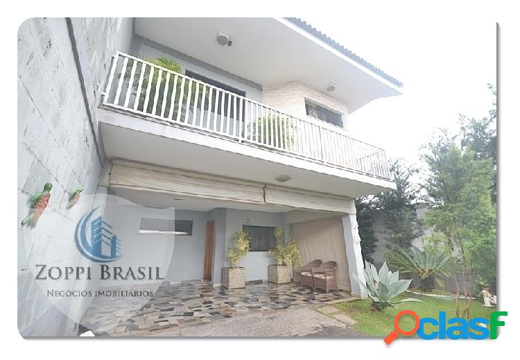 CA332 - Casa, Venda, Americana, Parque Residencial Jaguari, 150 m² terreno, 3