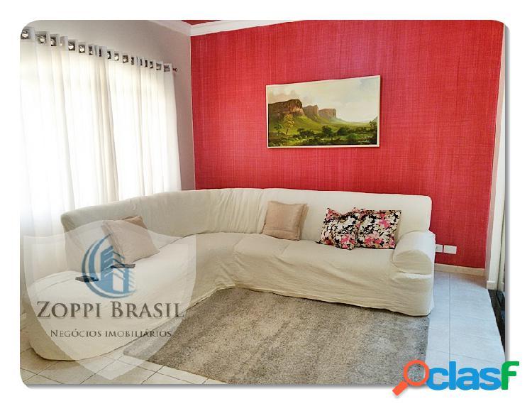 CA345 - Casa, Venda, Americana, Parque Residencial Jaguari, 420m² terreno, 1