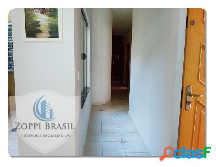 CA345 - Casa, Venda, Americana, Parque Residencial Jaguari, 420m² terreno, 3