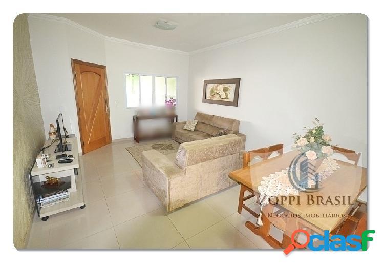 Ca356 - casa, venda, americana, jardim esplanada, 150 m² terreno, 117,54 co