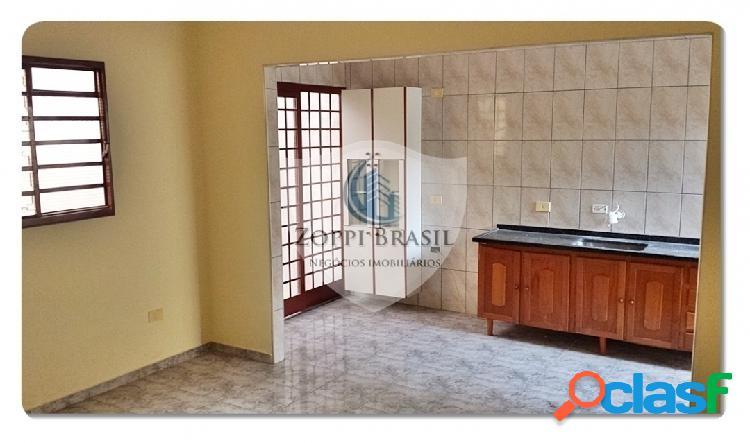 Ca366 - casa, venda, americana, parque das nações, 150 m² terreno, 80 m² co