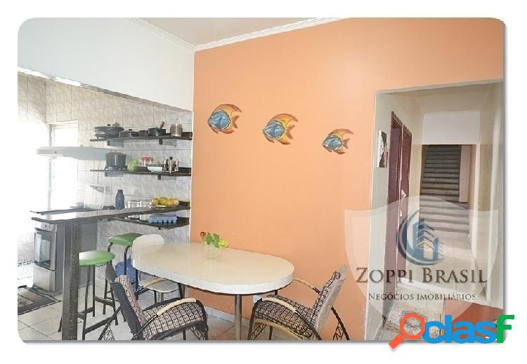Ca381 - casa à venda em americana sp, parque das nações, 150 m² terreno, 12