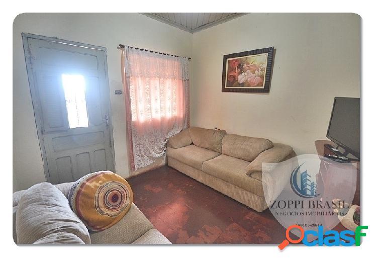 Ca402 - casa à venda em americana sp, bairro cordenonsi, 420 m² terreno, 12