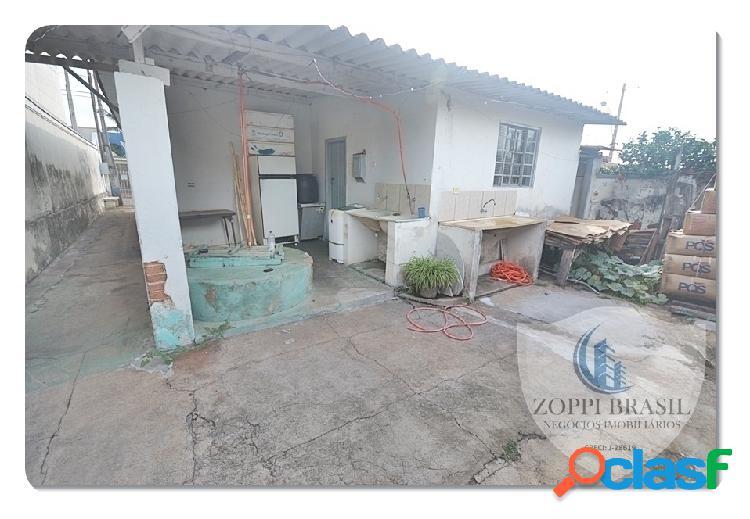 Ca406 - casa, venda, americana, bairro cordenonsi, 372,00 m² terreno, 157,5