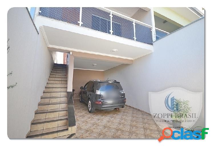 Ca408 - casa à venda em americana sp, bairro são domingos, 150 m² terreno,