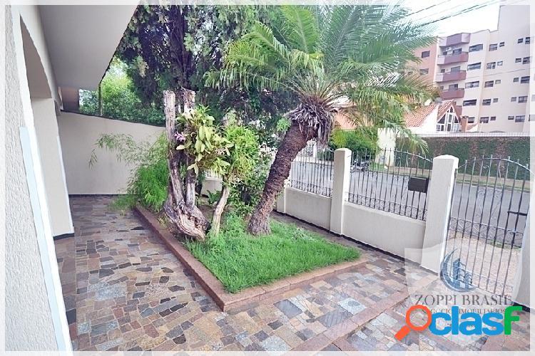 CA430 - Casa, Venda, Americana SP, Jardim Glória. TÉRREA, ESQUINA com 837 m 1