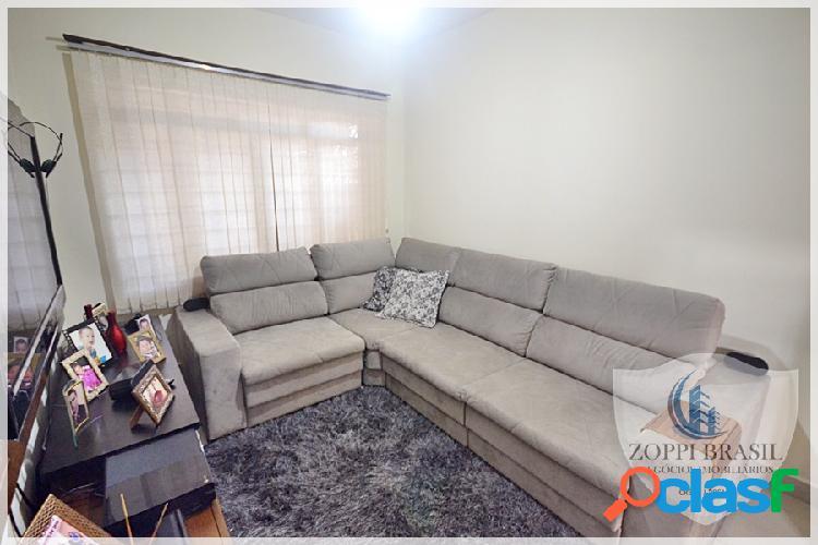 CA431 - Casa, Venda, Americana SP, Vila Mathiesen, 125 m² terreno, 200 m² c 2