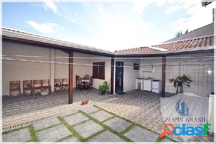 Ca436 - casa a venda, em americana sp, bairro são domingos, 300 m² terreno,