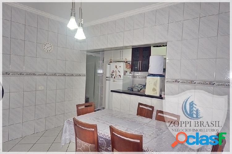 Ca444 - casa a venda em santa bárbara d´oeste sp, residencial furlan, 125 m