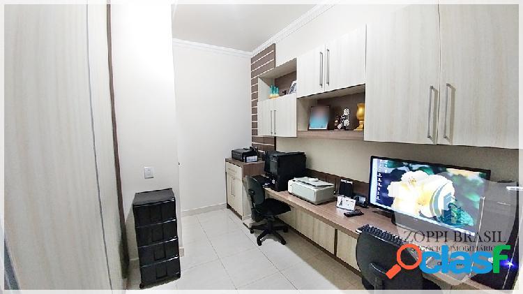 Ca447 - casa, venda, santa bárbara d´oeste sp, bairro turmalinas, 156 m² te