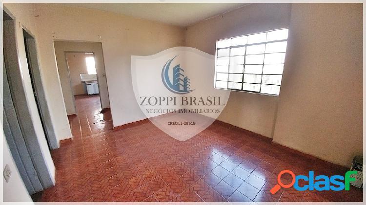 Ca461 - casa a venda em santa bárbara d´oeste sp, bairro sartori, 238 m² te