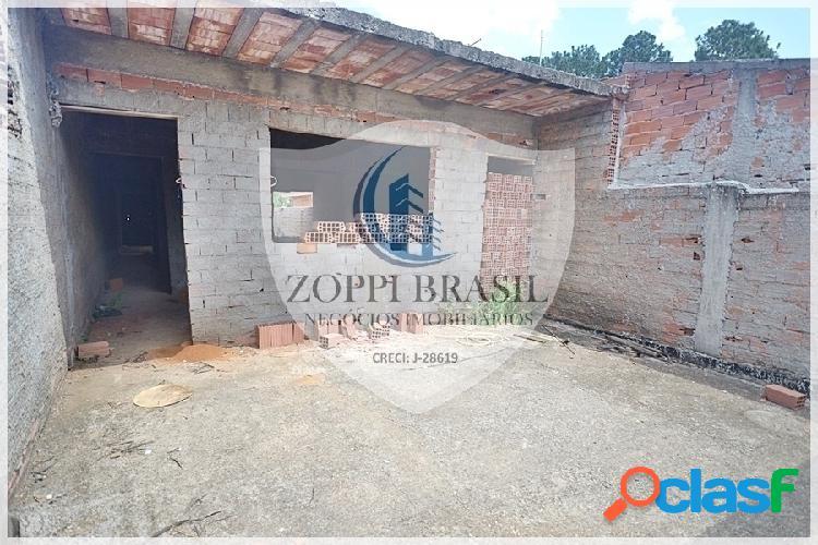 CA473, Casa, Venda, Americana SP, Jardim Balsa I. EM CONSTRUÇÃO, 150 m² ter 1