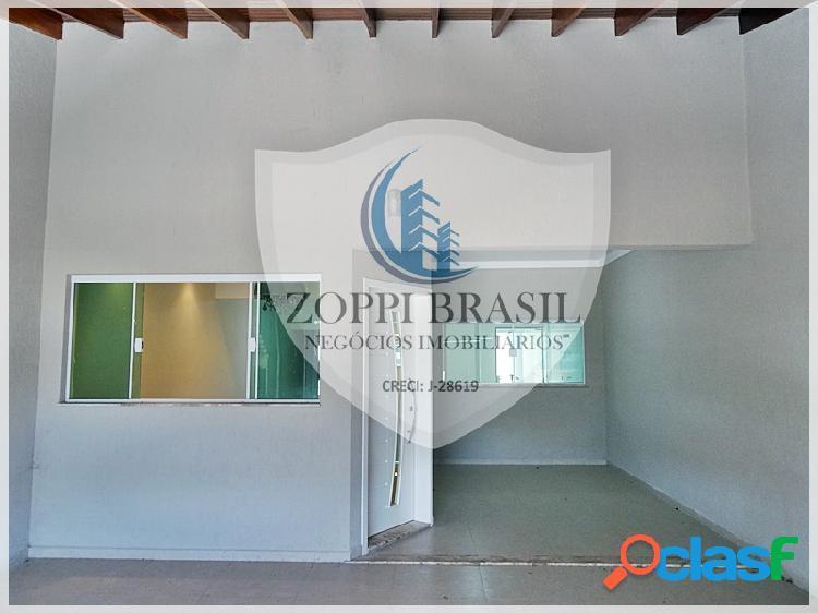 CA493 - Casa, Venda, Americana SP, Jardim Terramérica III, 150 m² terreno, 3