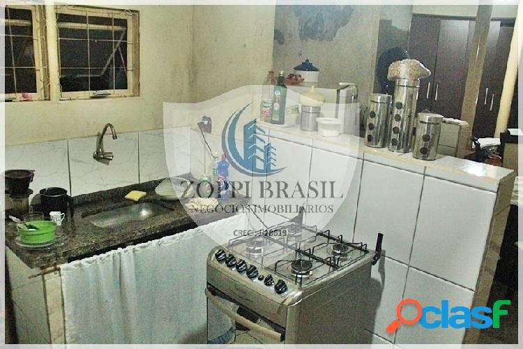 CA516 - Casa, Venda, Americana SP, Jardim São Domingos. Casa antiga com 160 3