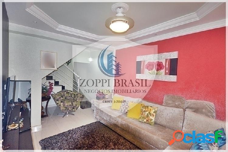 Ca523 - casa, venda, santa bárbara d´oeste sp, planalto do sol, 125 m² terr
