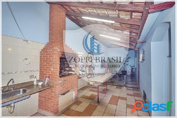 Ca528 - casa, venda, americana sp, parque universitário, 375 m² terreno, 27
