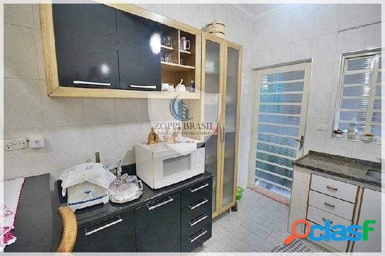 Ca545 - casa a venda em americana sp, parque residencial boa vista, 180 mâ²