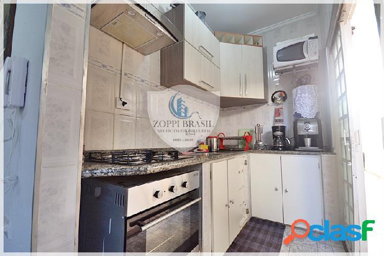 Ca551 - casa ã venda em americana sp, residencial vale das nogueiras, 150 m