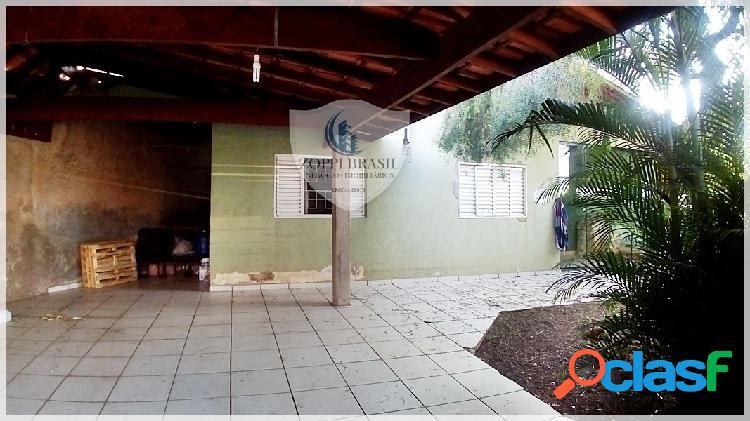 Ca587 - casa à venda em santa bárbara d´oeste sp, jardim europa, 450 m² ter
