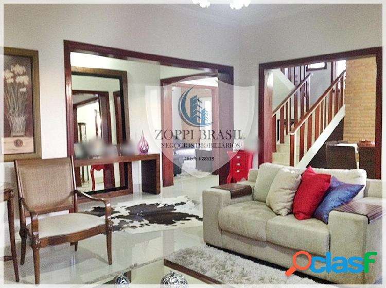 Ca608 - casa à venda em nova odessa sp, jd. n. sra de fátima, 372 m² terren