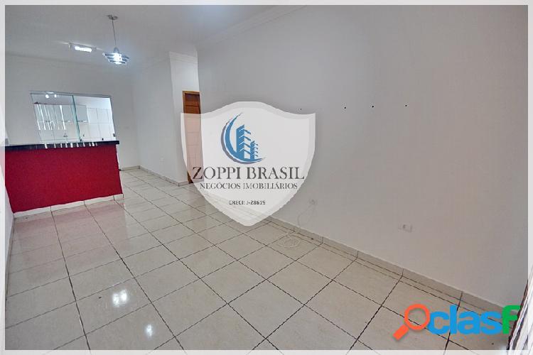 CA634 - Casa à Venda em Americana SP, Jardim Balsa II, 150 m² terreno, 84 m 3