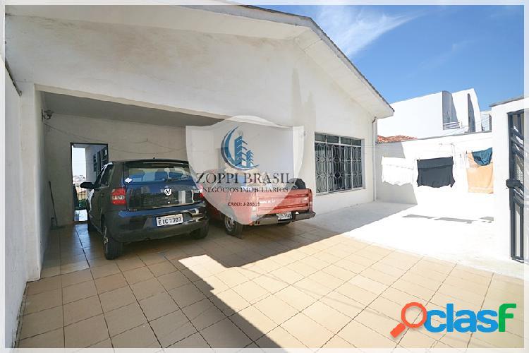 Ca656 - casa residencial/comercial à venda em americana sp, jd. girassol, 4