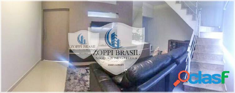 Ca657 - casa à venda em americana sp, parque residencial jaguari, 150 m² te