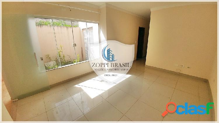 Ca671 - casa à venda em americana sp, jardim boer 1, 150 m² terreno, 130 m²