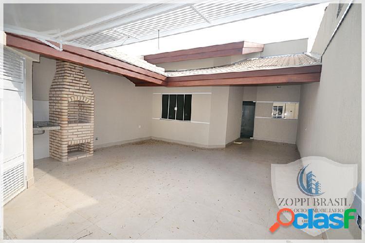 Ca693 - casa à venda em americana sp, jardim terramérica, 150 m² terreno, 1