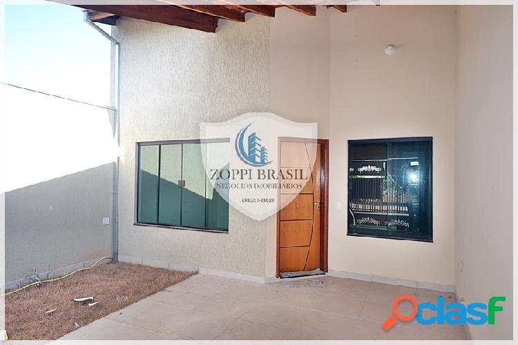 Ca706 - casa à venda em americana sp, jardim terramérica, térrea, 150 m² te