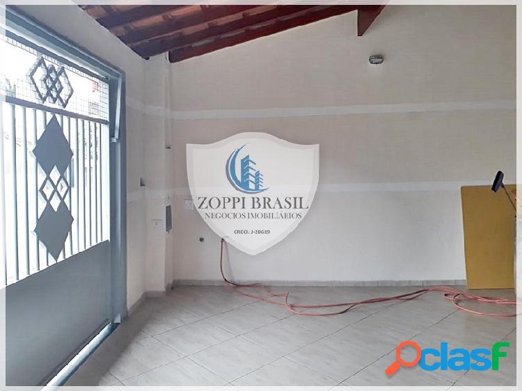 Ca724 - casa à venda em americana sp, parque residencial jaguari, 150 m² te