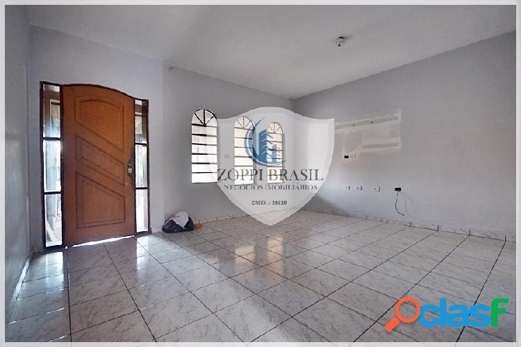 Ca765 - casa a venda em santa bã¡rbara dâ´oeste sp, cidade nova, 125 mâ² terre