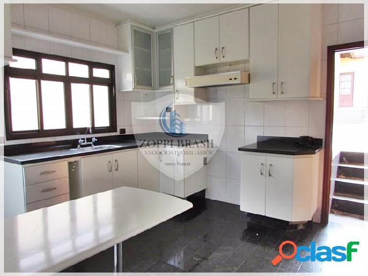 Ca793, casa comercial a venda em americana, 420m². estuda permuta por imóve