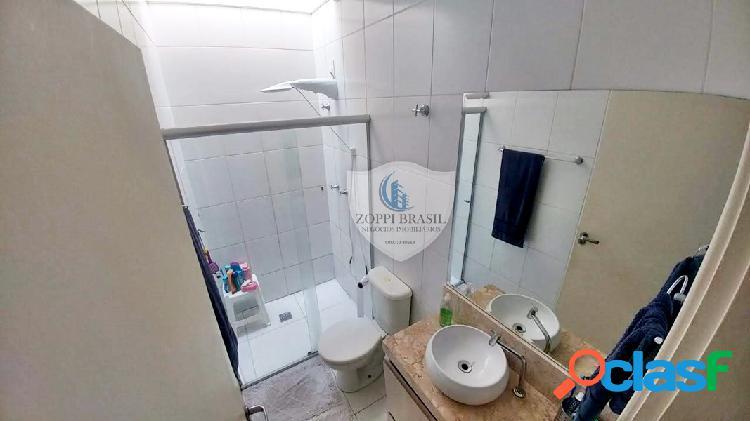 CA818 - Casa para venda em Americana, Jardim Ipiranga, 105m², 3 dormitórios 1