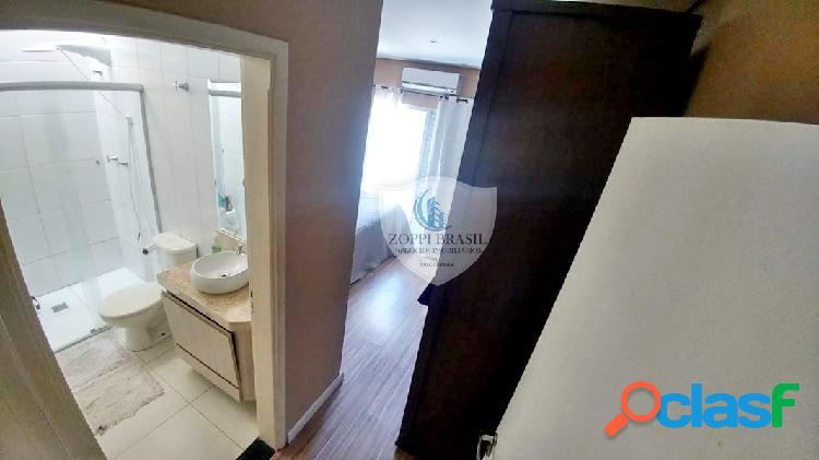 CA818 - Casa para venda em Americana, Jardim Ipiranga, 105m², 3 dormitórios 2