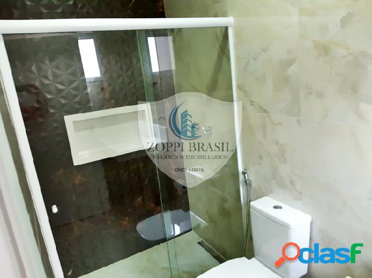 CA822 - Casa para venda em Americana, Jardim Ipiranga, 156m², 3 dormitórios 2