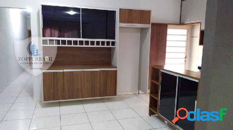 CA852 - Casa para venda em Americana, no Bairro Jardim Das Orquídeas, com 1