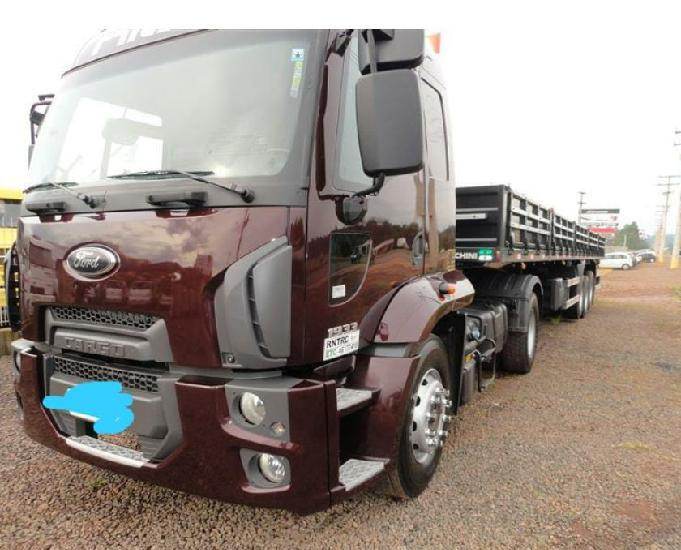 Ford cargo 1933 2013
