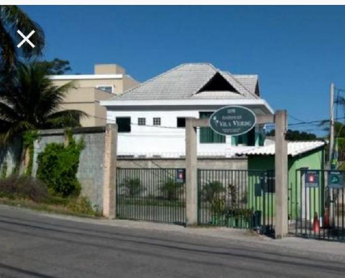 Terreno 120m² em condomínio na ilha de guaratiba-parcelo