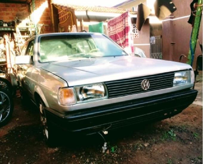 Vw volkswagen parati gl ano 1991 motor 1.8