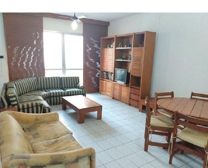 Apartamento 124 m², 3 dormitórios, suíte, vaga,