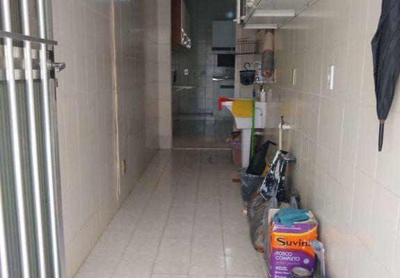 Apartamento 3 quartos (1 suíte) ribeira, ilha do governador