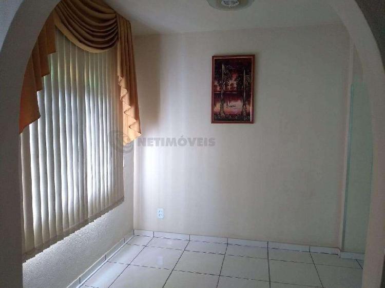 Apartamento, conjunto cristina (são benedito), 2 quartos, 1