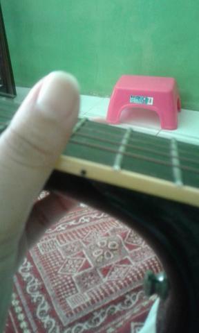 Aula básica de violão para iniciantes