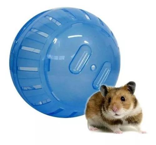 Bola de exercício para hamster - western - pet-176