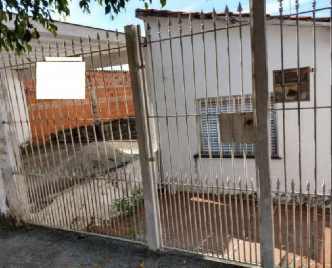 Casa com 2 quartos 250 m² jardim, santo andré, sp