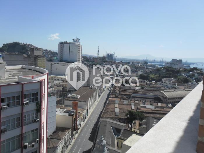 Centro, 500 m² Avenida Passos, Centro, Central, Rio de