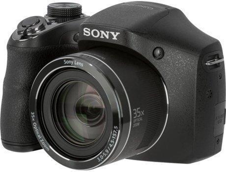 Câmera sony dsc - hx300